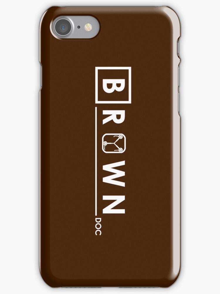 Brown Doc by popnerd
