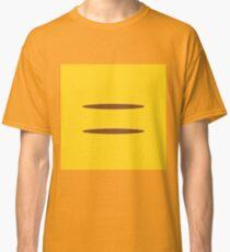Simplicity: Pikachu Classic T-Shirt
