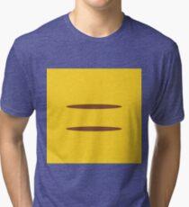 Simplicity: Pikachu Tri-blend T-Shirt