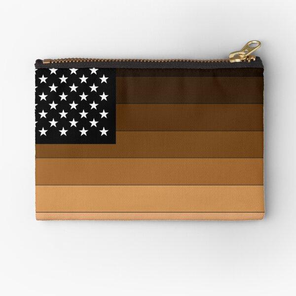 Unity Flag Zipper Pouch