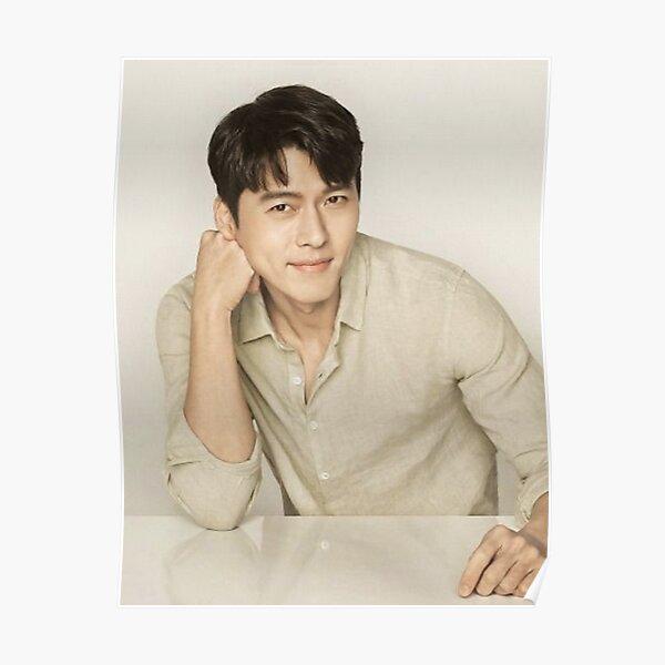 hyun bin Poster