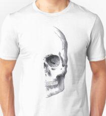 Half Dead  Unisex T-Shirt