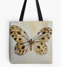 butterfly study Tote Bag
