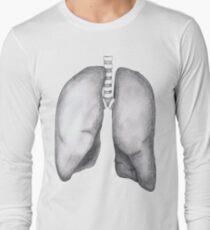 Lungs of Fun Long Sleeve T-Shirt