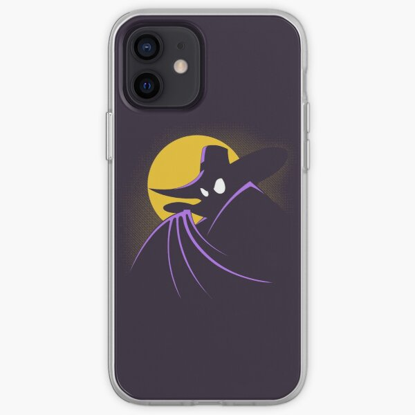 The Terror that Flaps in the Night iPhone Soft Case