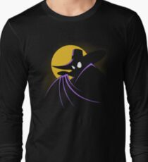 The Terror that Flaps in the Night Long Sleeve T-Shirt