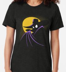 The Terror that Flaps in the Night Tri-blend T-Shirt