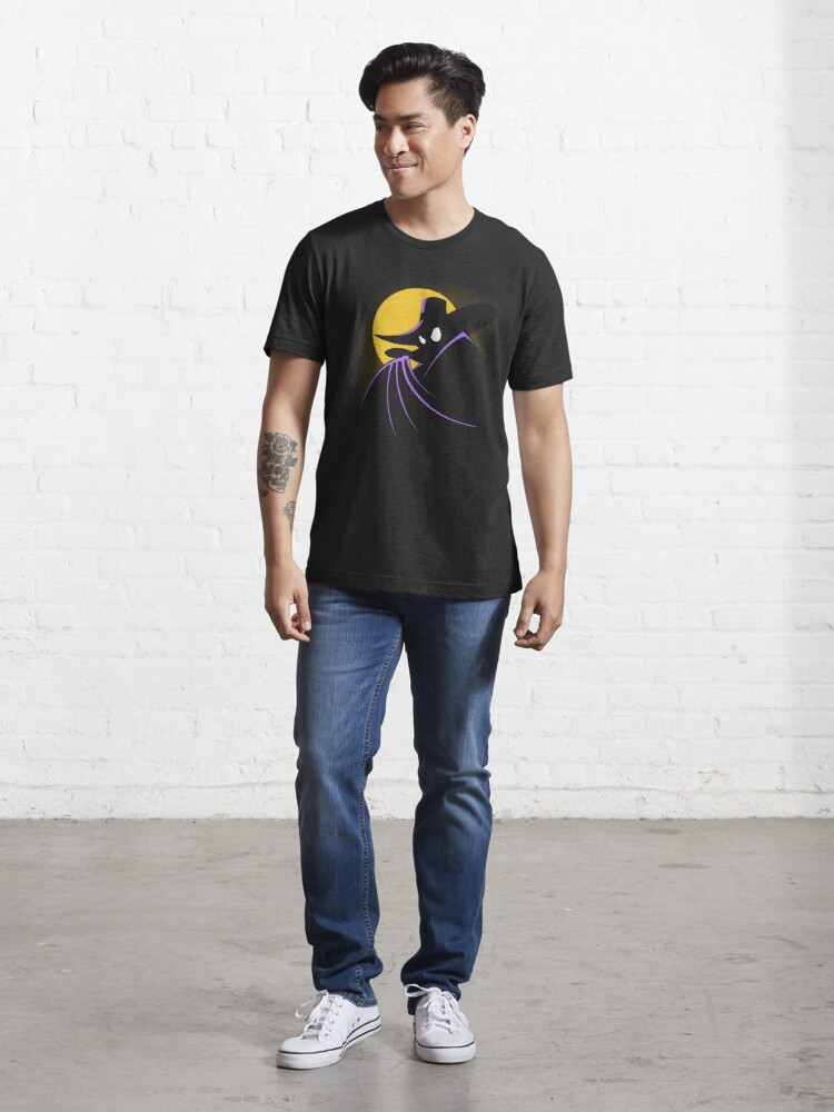 Alternate view of  The Terror that Flaps in the Night Essential T-Shirt