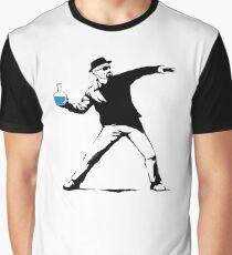The Breaker Graphic T-Shirt