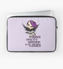 Dance Away Laptop Sleeve