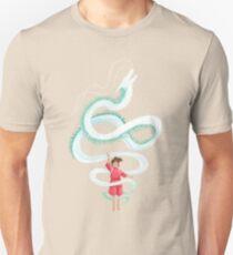 Spirit of the Kohaku River T-Shirt