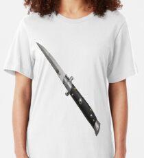 Switchblade Slim Fit T-Shirt