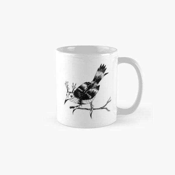 TheLovelyCreature  logo Classic Mug