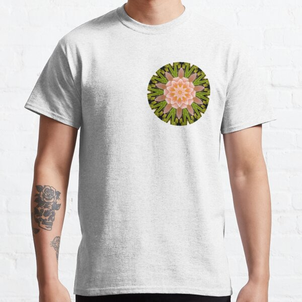 Psychodelic 2 Classic T-Shirt