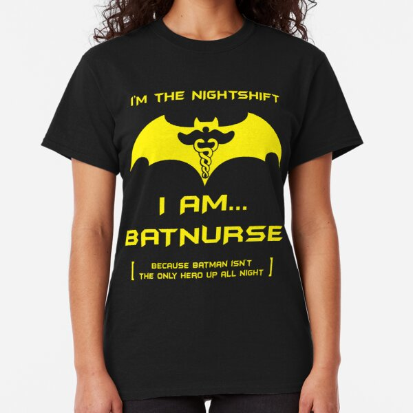 Batman Wing Of The Night Adult V-neck T-shirt