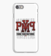 PYMP iPhone Case/Skin