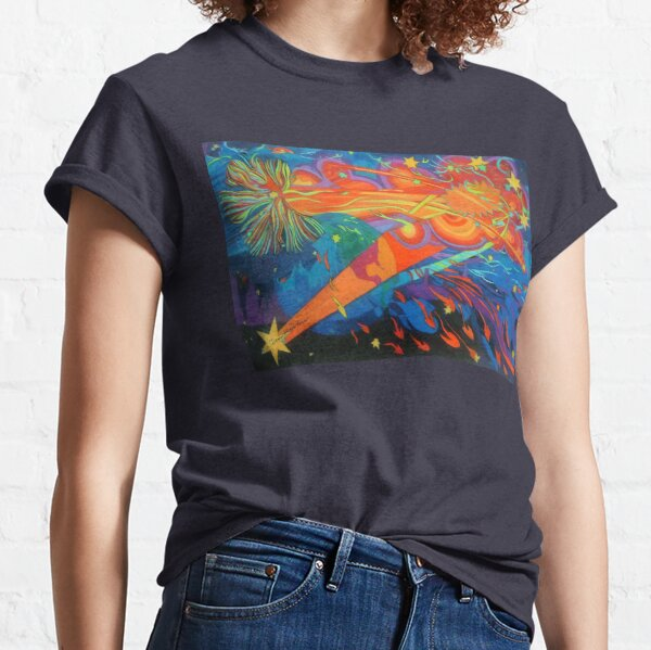 Our Wild Stars Classic T-Shirt