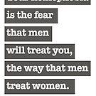 Dear straight homophobic men by ShayleeActually