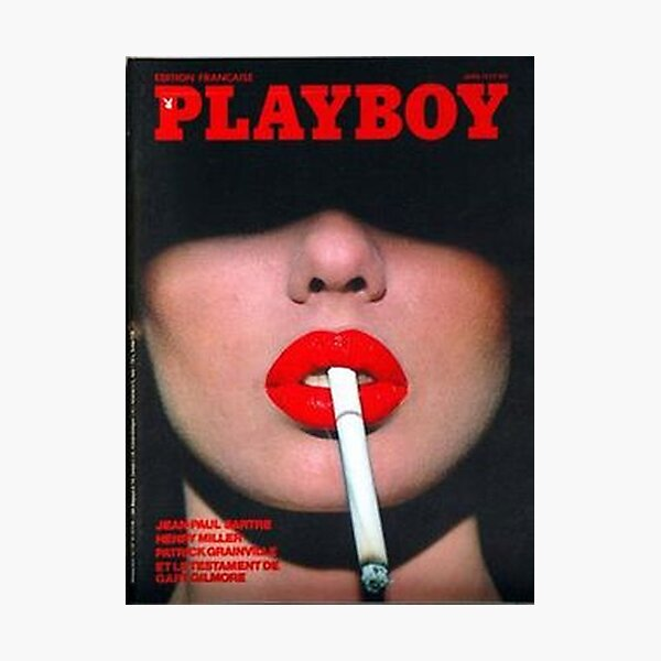 playboi Photographic Print