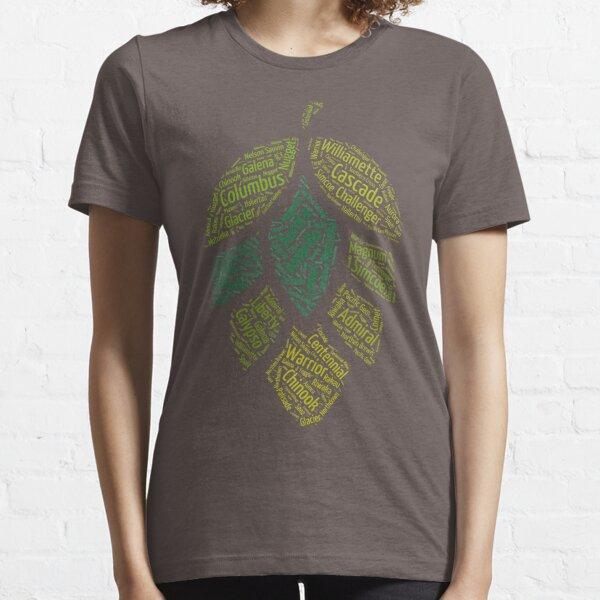 Hop Varietals Essential T-Shirt