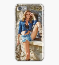 Guess Girl  iPhone Case/Skin