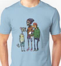 Pallies Unisex T-Shirt