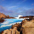 Canal Rocks again by georgieboy98