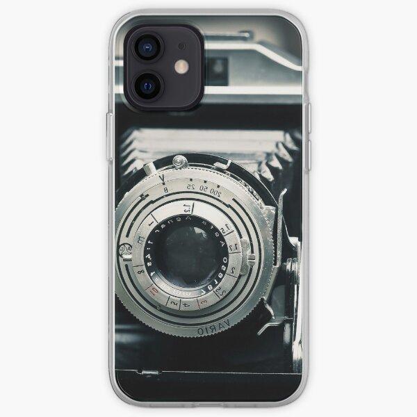 RETRO CAMERA iPhone Soft Case