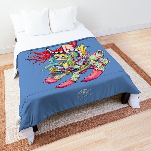 Philippines 2019 Comforter