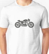 Triumph Bonneville - Cafe racer T-Shirt