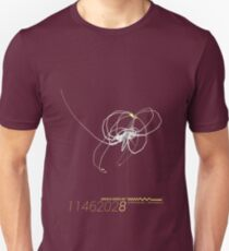 Radiata Series 001-11462028 Unisex T-Shirt