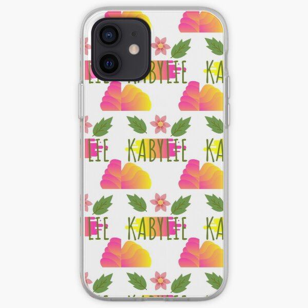Kabylie Coque souple iPhone