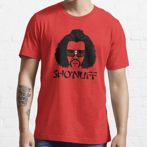 Sho'Nuff Essential T-Shirt