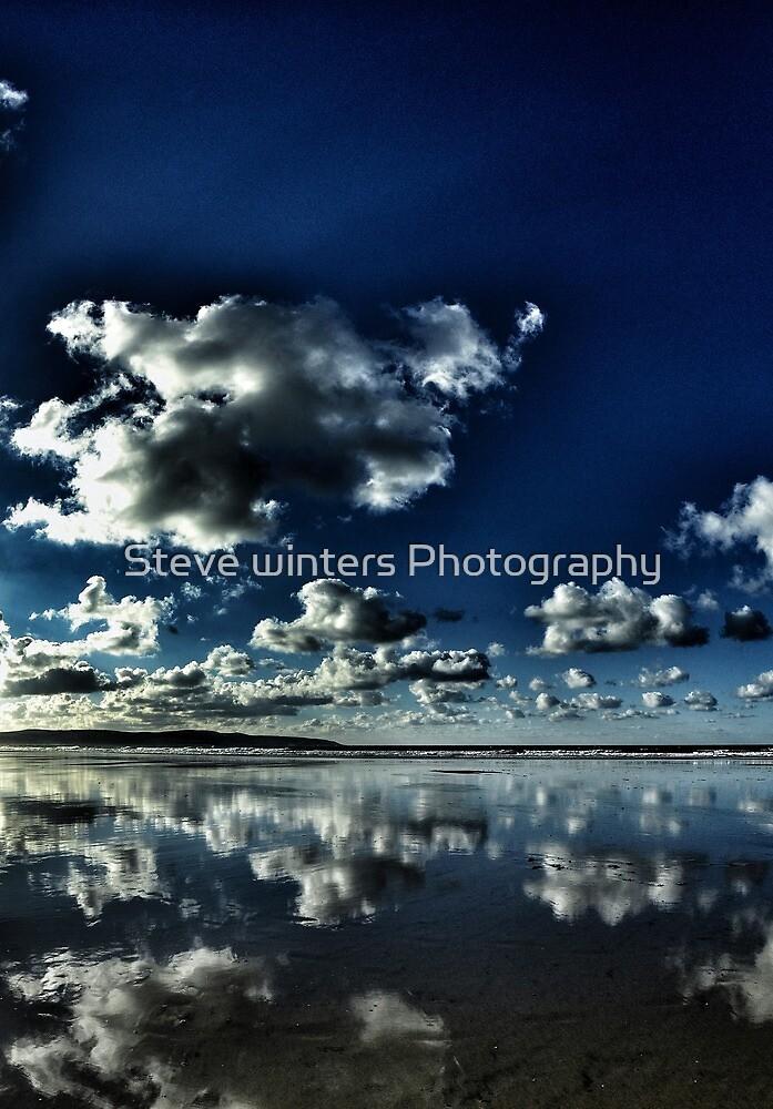 Sky n earth 2 by Steve winters Photography