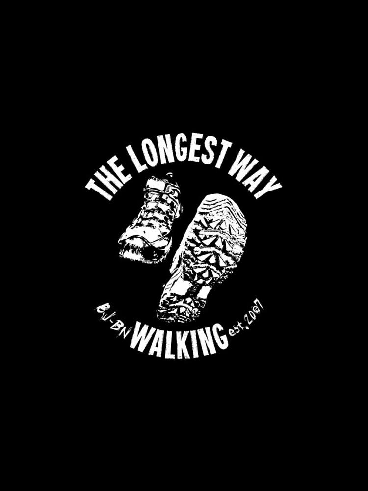 Der längste Weg Stiefel von TheLongestWay