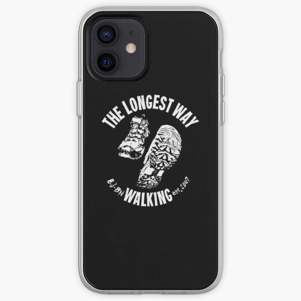 Der längste Weg Stiefel iPhone-Hülle & Cover