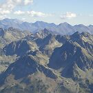 Pyrenees, France by fionatherese