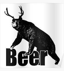 Beer Fun Poster