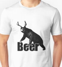 Beer Fun Unisex T-Shirt