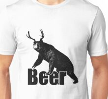 Beer Fun Unisex T-Shirt