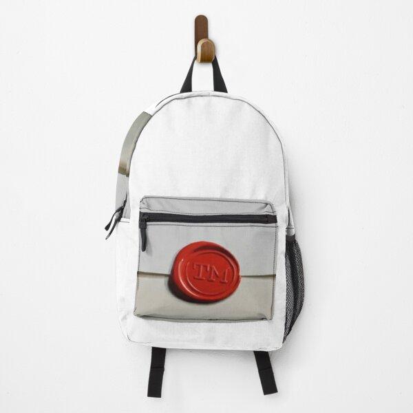 Painted Taskmaster Envelope Backpack