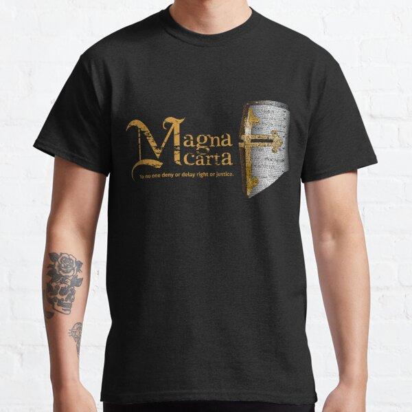 Magna Carta Classic T-Shirt