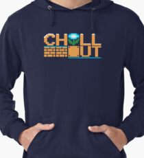 Chill Out Lightweight Hoodie