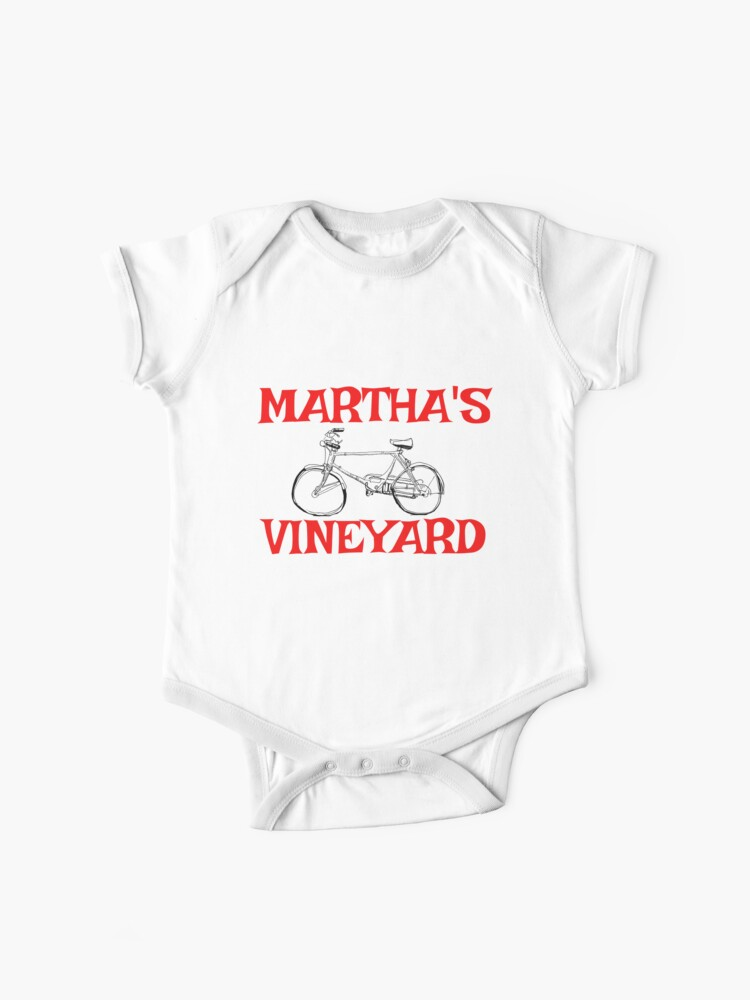 MVY Baby Martha/'s Vineyard Baby Martha/'s Vineyard Baby Onesie Martha/'s Vineyard MVY Baby Onesie Martha/'s Vineyard Baby One Piece