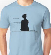 I am never wrong Unisex T-Shirt