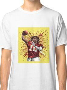 RG3 Shirt Classic T-Shirt