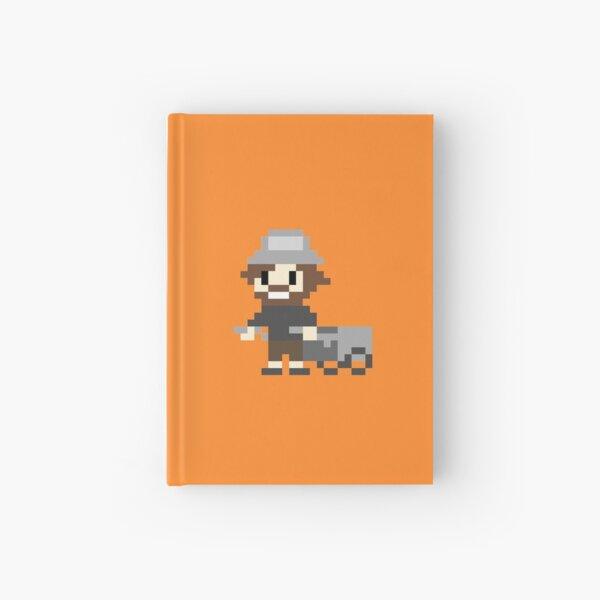 Der längste Weg Pixel 2 Notizbuch