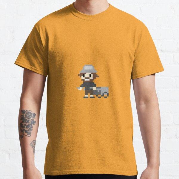 Der längste Weg Pixel 2 Classic T-Shirt