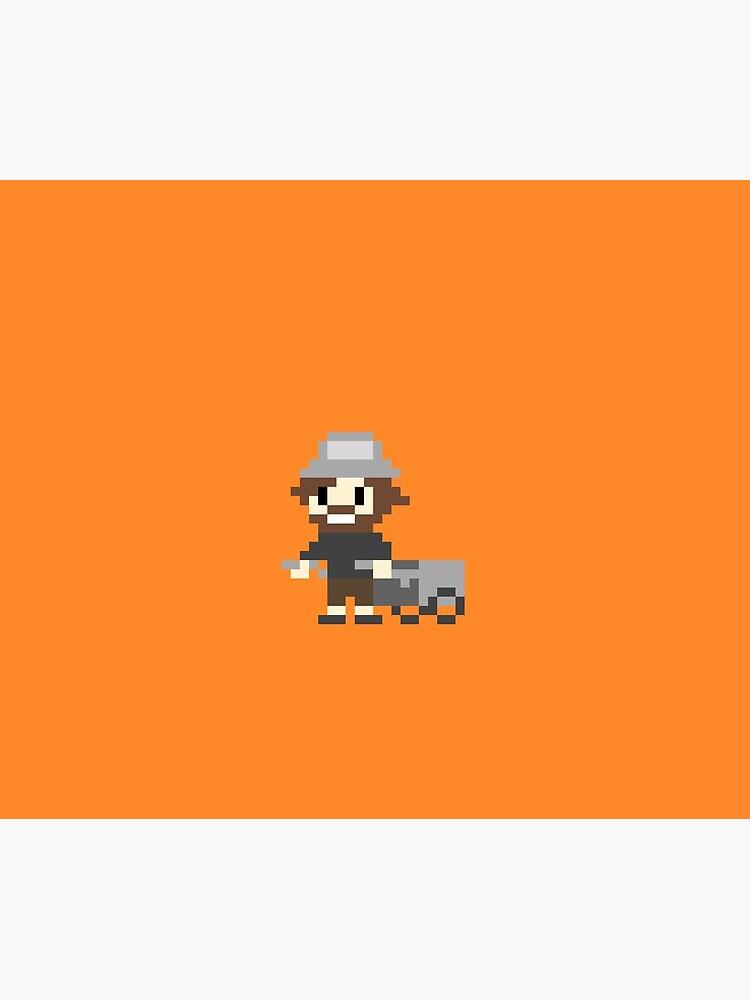 Der längste Weg Pixel 2 von TheLongestWay