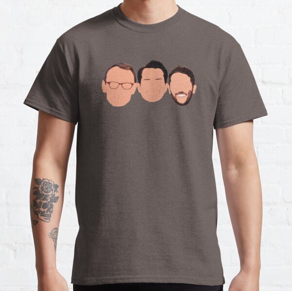 8 Out of 10 Cats Does Countdown Classic T-Shirt